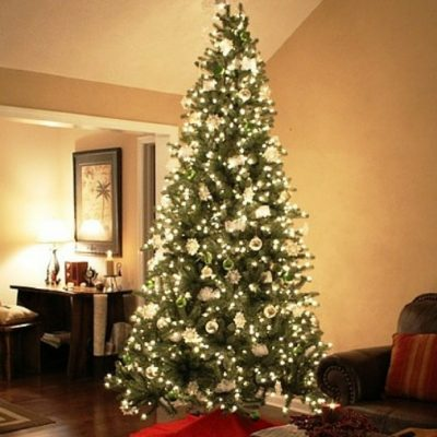 MY HOME STYLE CHRISTMAS TREE EDITION