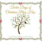 3rd DAY OF CHRISTMAS BLOG HOP
