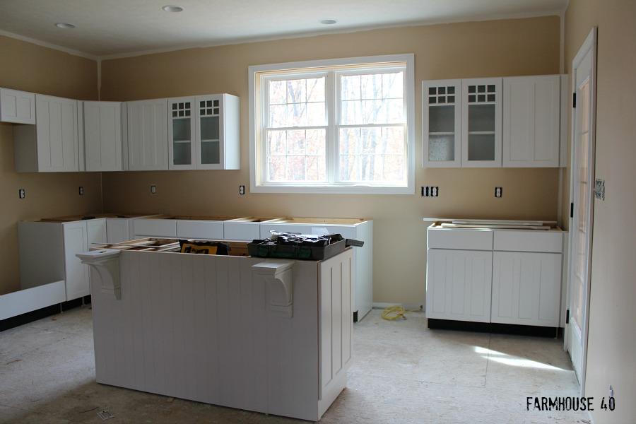 kitchen in progress 2983