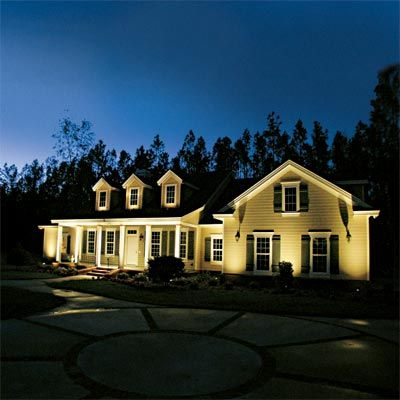 Stunning Exterior Home Lighting Pictures Interior Design Ideas ... Part 68