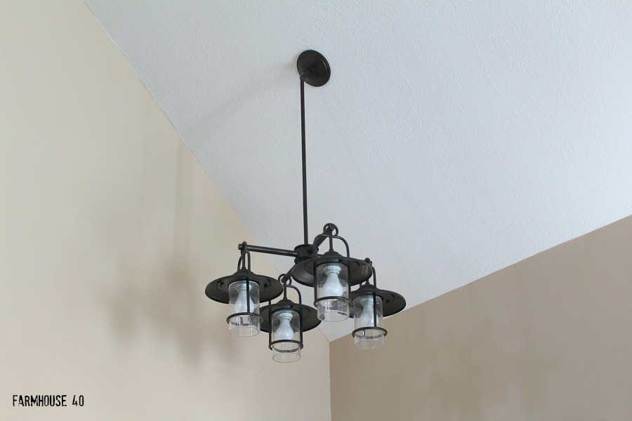 Lighting Fixtures  Do or Dont Farmhouse 40