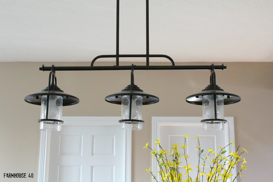 Perfect Lighting Fixtures Do Or Don T Farmhouse 40