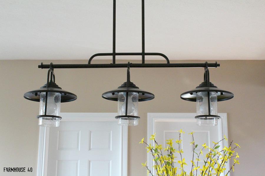 Lighting Fixtures Do Or Dont Farmhouse 40