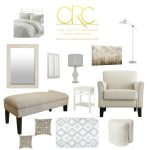 Farmhouse Master Bedroom – One Room Challenge (Week 1)