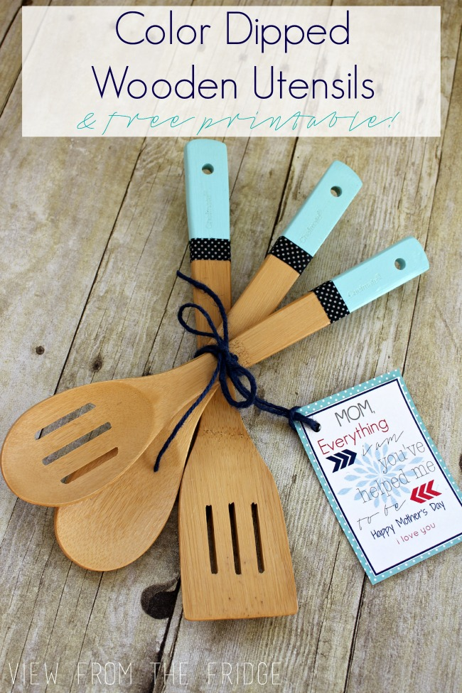 diy-paint-dipped-wooden-utensils-pinvert