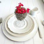 Chicken Wire Planter Gift Idea