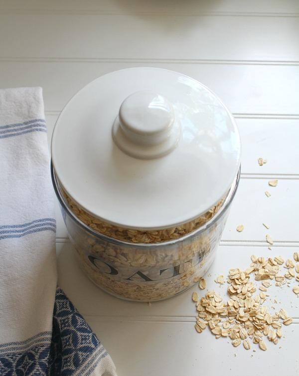 DIY White Lid Jar Challenge