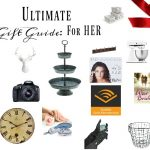 Ultimate Gift Guide For Her