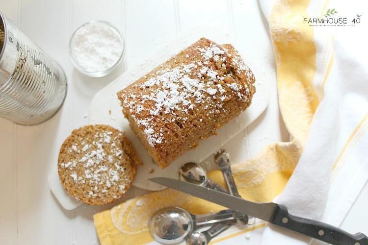persimmon-bread