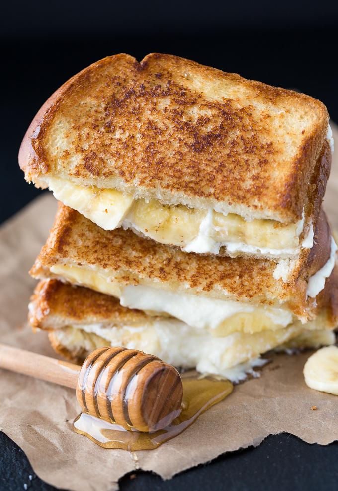 dessert-grilled-cheese
