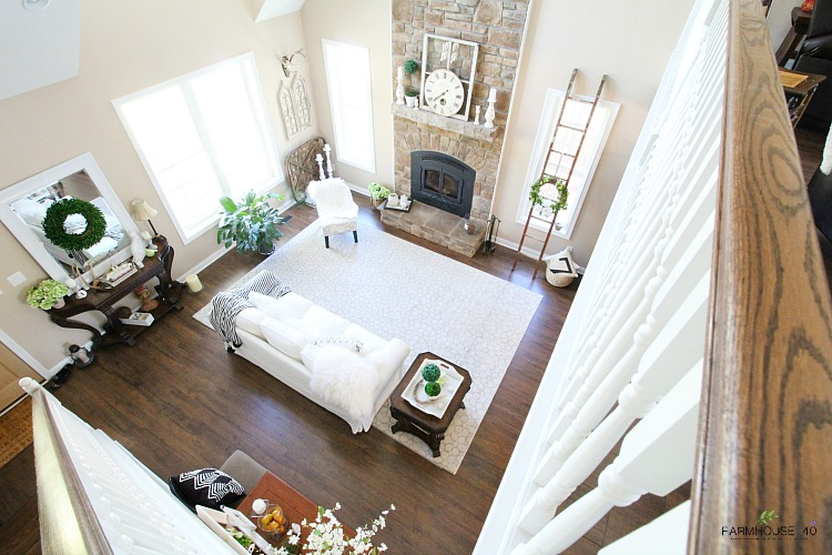 Living Room Rug Review 3