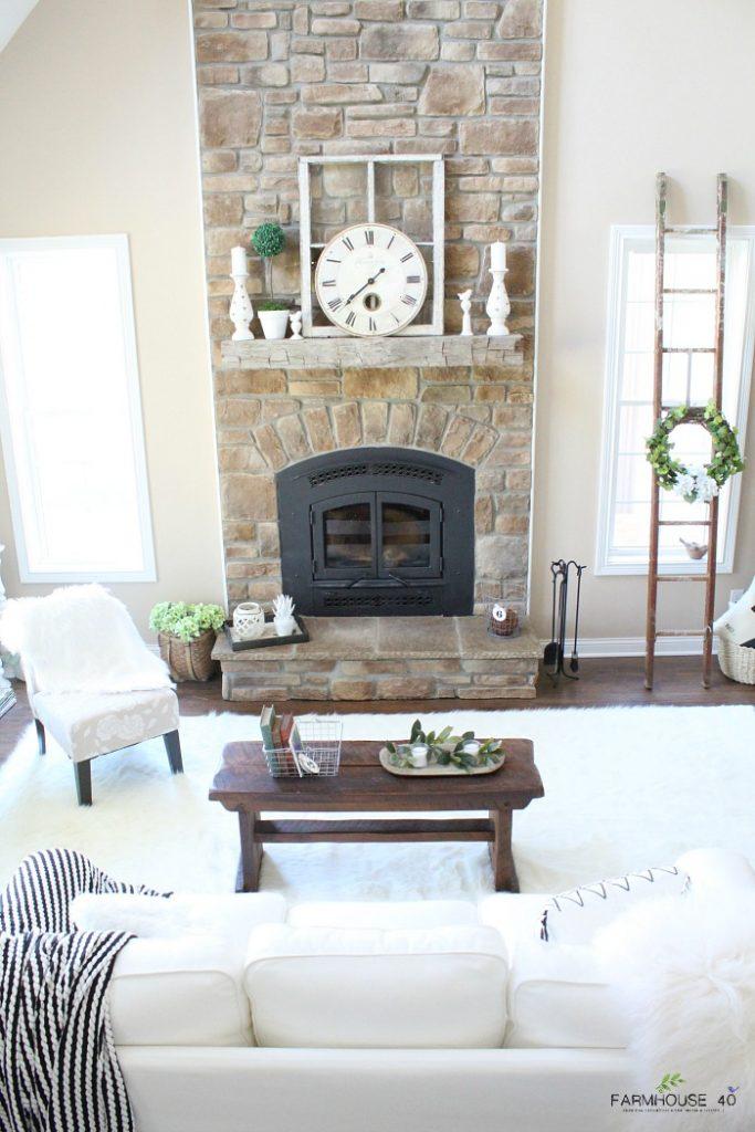 Living Room Rug #2