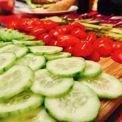Eating Well? Five Ways To Help You Incorporate A Healthy Balanced Diet
